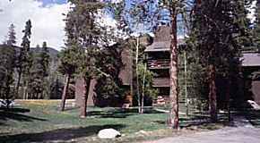 Forest Condominiums